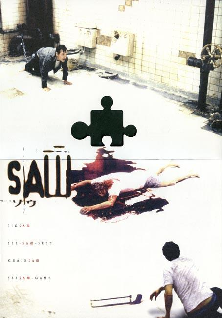 「saw 映画」の画像検索結果